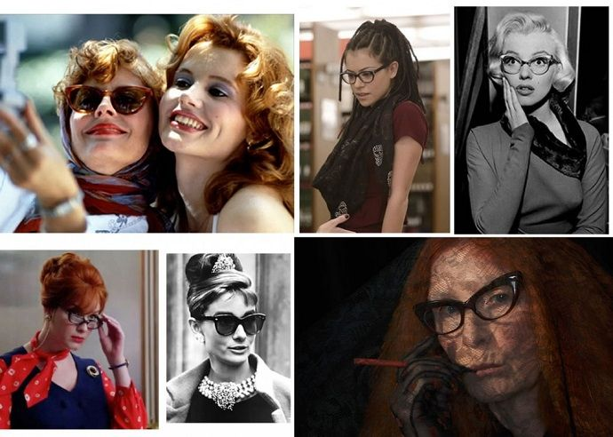 Still deciding who to dress up as for #Halloween? Try these ideas where #glasses are actually PART of the #costume: http://www.clearlycontacts.com.au/thelook/halloween-ideas-costumes-glasses/?cmp=social&src=pn&seg=au_14-10-22_halloweenframes-smco #halloweencostume #halloweenideas #frames #specs
