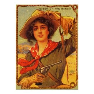 vintage cowgirl images | Vintage Cowgirl Posters, Vintage Cowgirl Prints, Art Prints, Poster ...