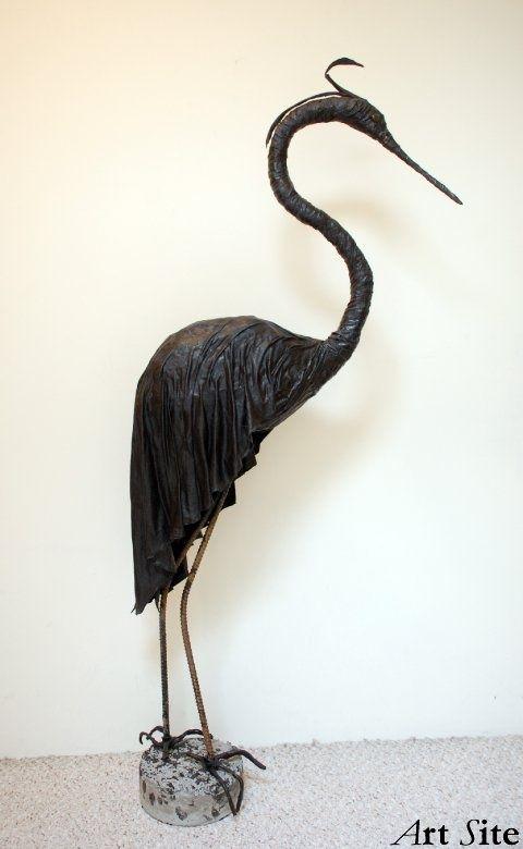 Dark Paverpol Heron