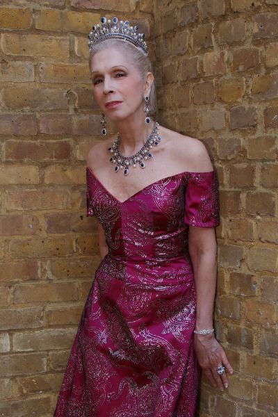 17 Best Images About Lady Colin Campbell On Pinterest