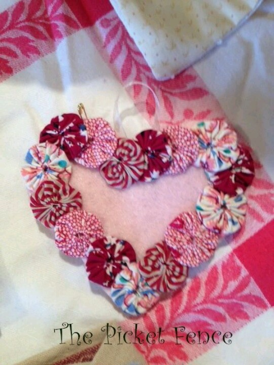 Yo-yo Heart...Love:)
