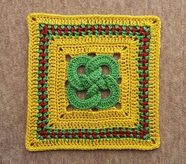 130 best CROCHET CELTIC-RING images on Pinterest | Keltisch ...