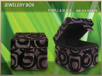 Kotak Kulit Imitasi