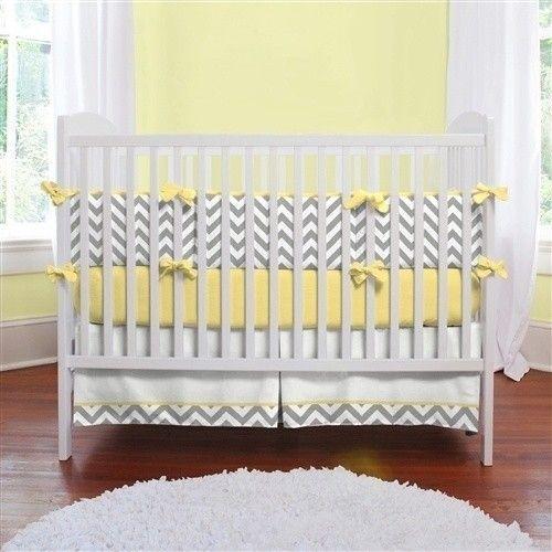 gray & yellow baby room inspiration by marsella.franco
