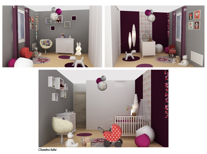 1000 images about projet de l 39 agence marion lano sur pinterest 2d placards et d corations for Amenagement placard chambre bebe