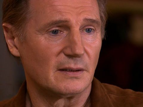 ▶ Liam Neeson opens up about wife Natasha Richardson's death - YouTube#t=15