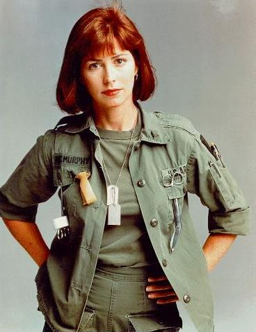 China Beach. Dana Delaney.