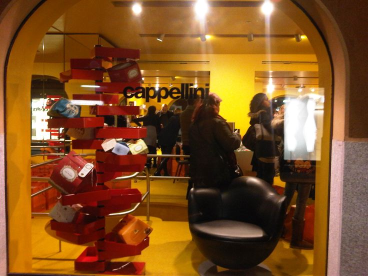 Showroom Cappellini, Collection Christmas Tre Marie, Panettone
