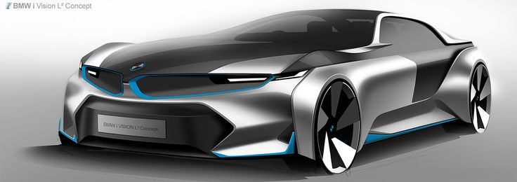 BMW i L² Concept on Behance