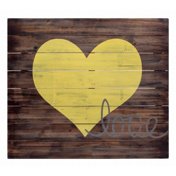 17 best images about wall art on pinterest front porch for Wooden heart wall decor