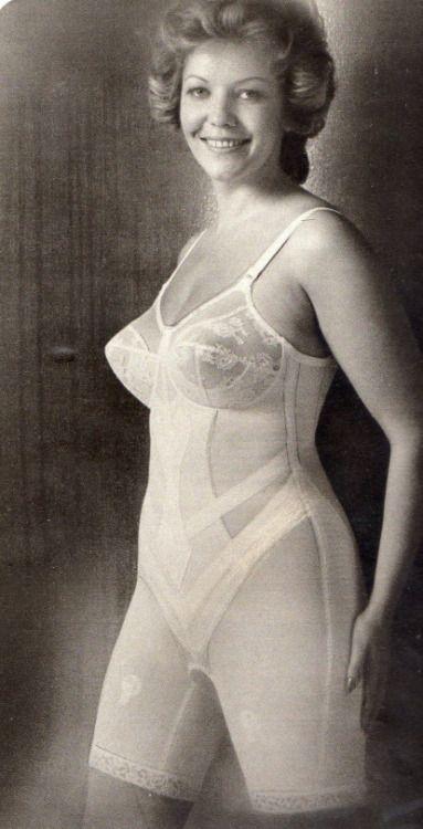 Rubber Panties Girdles Bras 48