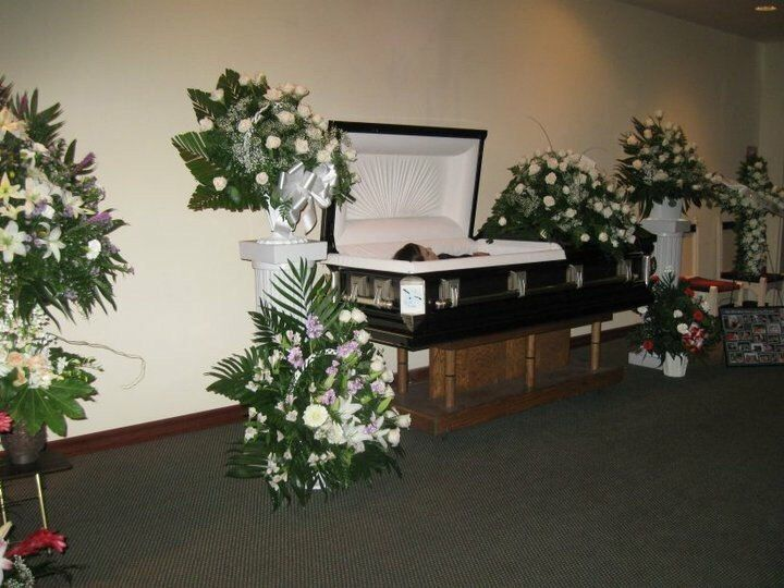 17 best images about Ashley Rae Standish's Open Casket ...
