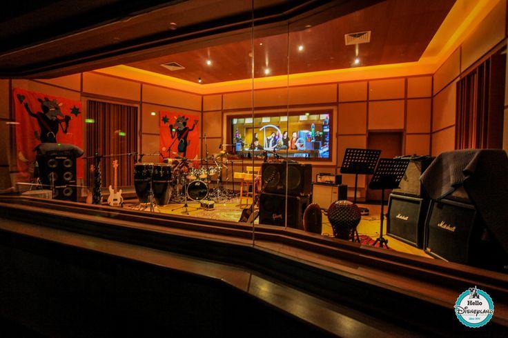 Rock 'n' Roller Coaster avec Aerosmith | Hello Disneyland : Le meilleur guide en ligne pour Disneyland Paris