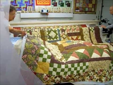 343 best Gammill Quilting Videos images on Pinterest | Longarm ... : long arm quilting videos - Adamdwight.com