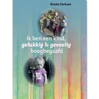 zo veel onderwerpen komen aan bod in dit boek, gevoelig, begaafd hebben veel overlap. Dit boek behandeld veel voorkomende struikelblokken @www.muisjesensitief.nl