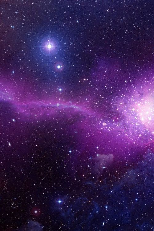 die besten 25 lila galaxie wallpaper ideen auf pinterest apple galaxy bildschirmhintergrund. Black Bedroom Furniture Sets. Home Design Ideas
