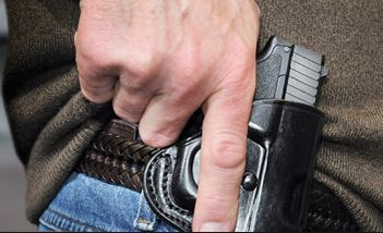 Take a concealed carry class online delivered   responsibly and conveniently. Get your concealed   weapons permit in over 30 states.  https://www.virginiaccwonline.com/