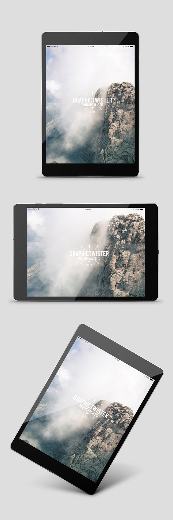 20 #Free #Smartphone & #Tablet Mock-up Templates These PSD templates include the latest mock-ups for mobile devices like Samsung galaxy s6, Iphone 6, Lumia and more.