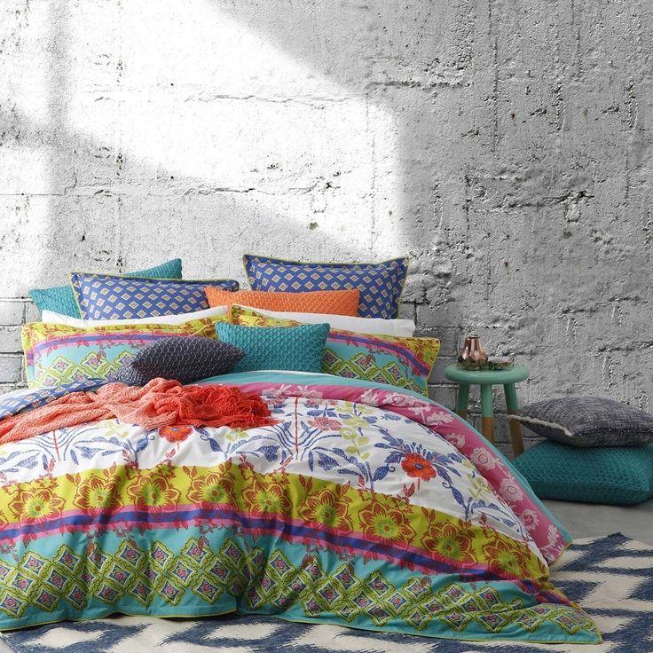 Logan & Mason Duvet Covers Logan Mason / bed cover & pillow cover set