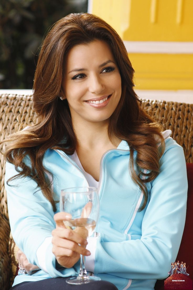 Eva Longoria as Gabrielle Solis | Desperate Housewives