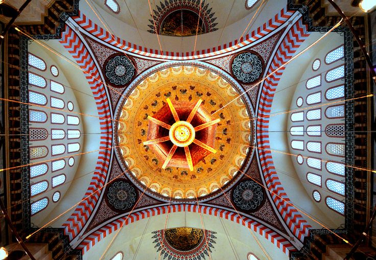 Suleymaniye - null