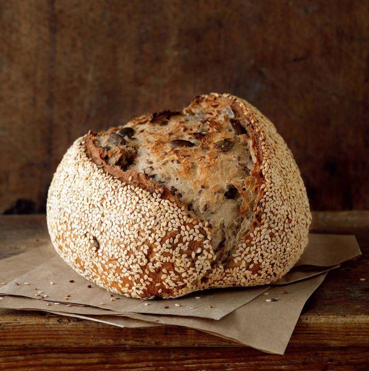 Pane ai quattro cereali