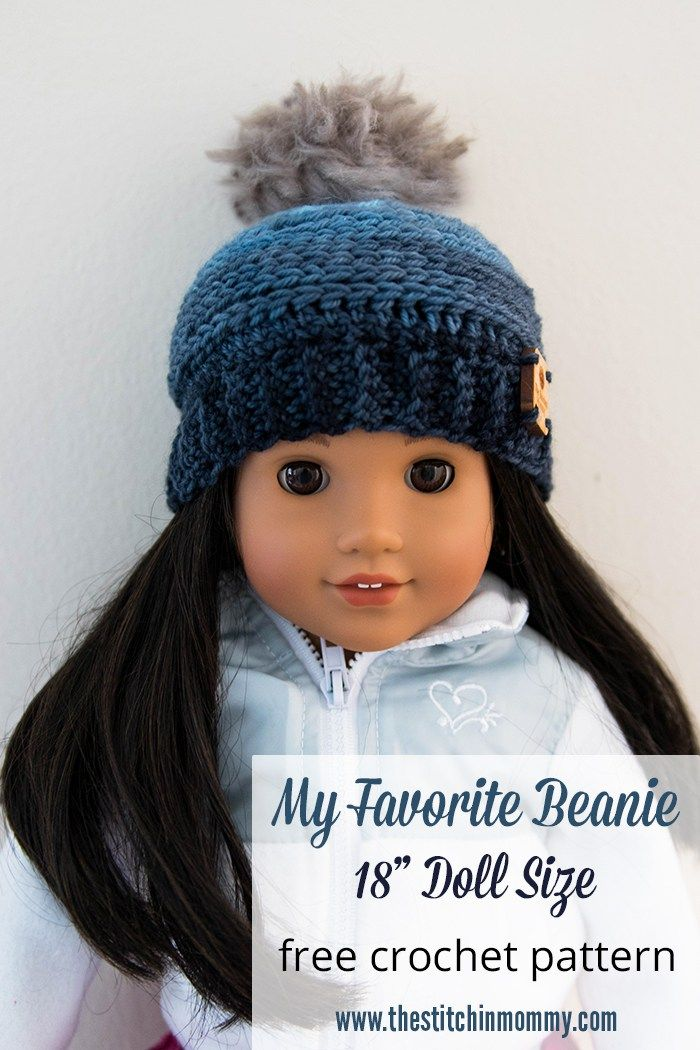 Knit And Crochet Patterns For 18 Inch Dolls : 948 best images about Crochet and Knitting for Kids on Pinterest Knitting p...