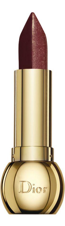 Diorific Golden Shock Lipstick (Mysterious Shock)