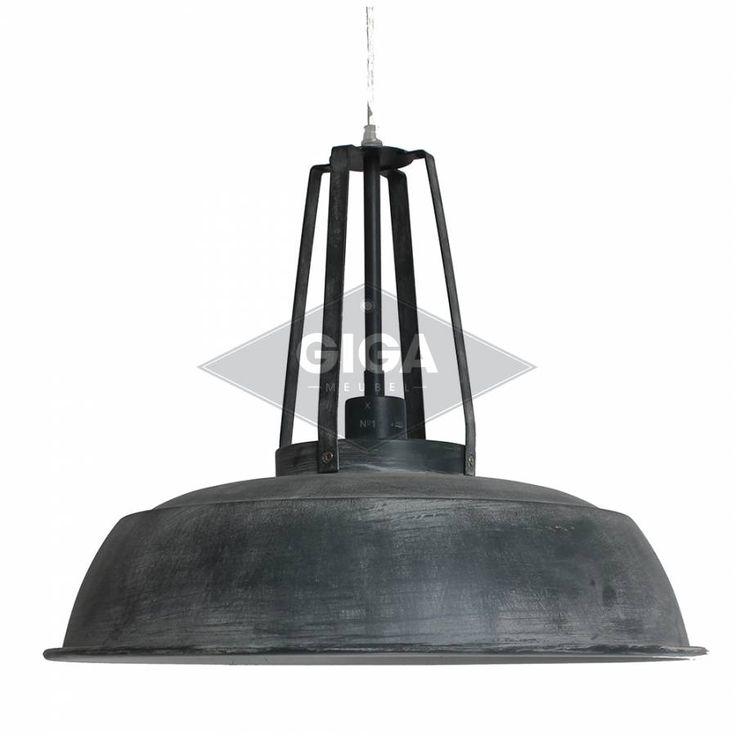 Marleen Lamp Beton