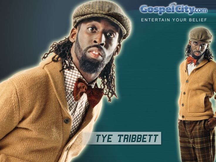 images of gospel artist | Gospel Music - TYE TRIBBETT - GospelCity