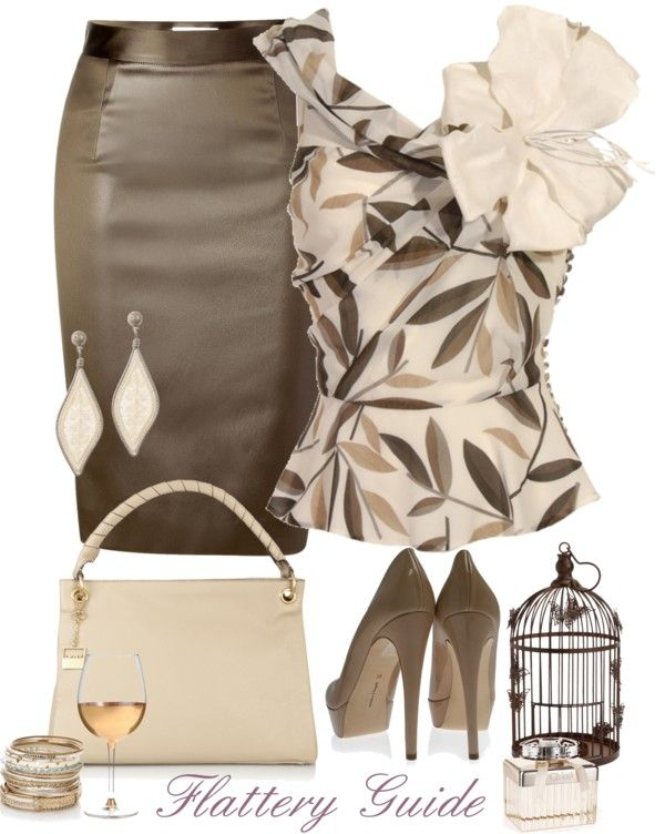 """""""Victoria"""" by flattery-guide ❤ liked on Polyvore"""