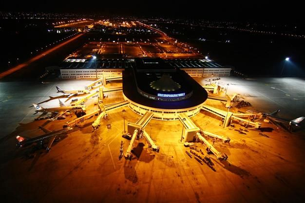 #Antalya airport signs deal to organize Jet2 flights between UK and Antalya.