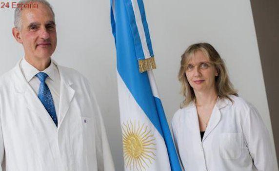 La bandera más antigua de Argentina no es azul celeste