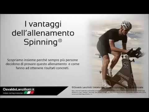 I vantaggi del programma Spinning® - Guida Spinning® #spinning #indoorbike