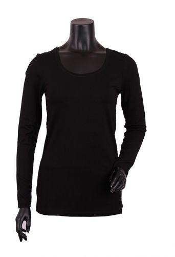 Fransa Zaksen T-shirt Black