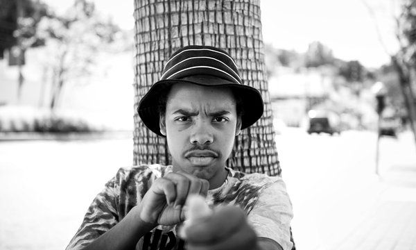 After Exile, Career Reset: Earl Sweatshirt Is Back From the Wilderness - by Jon Caramanica