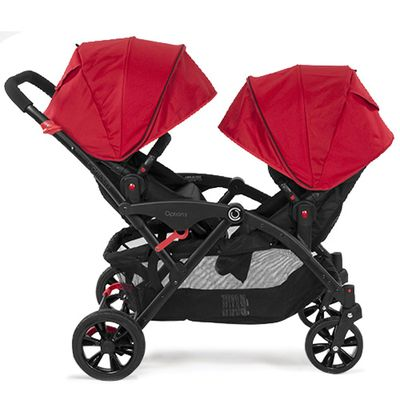 Best Double Strollers - guide to buying the right double stroller for your family