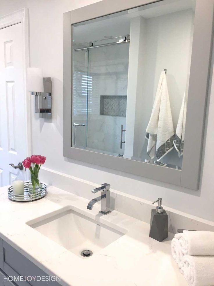 HOME JOY DESIGN | Family bathroom renovation