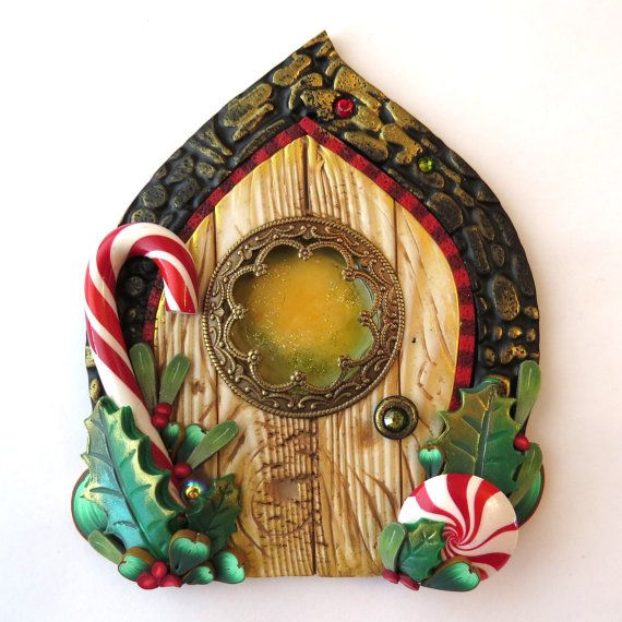 1820 best images about fairy doors on pinterest flower for Elf fairy doors