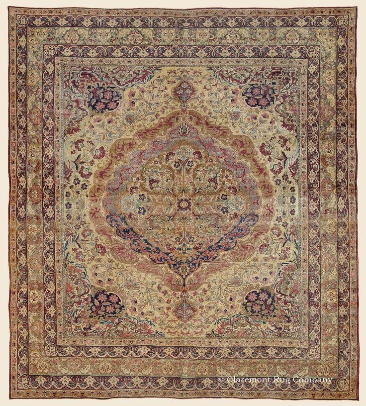 Flooring Companies Bay Area: 50 Best Antique Persian Bakshaish Rugs Images On Pinterest