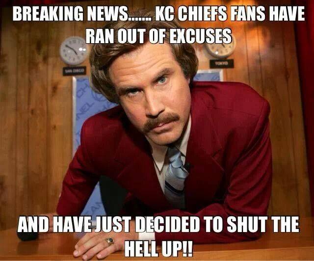 KC Chiefs funny