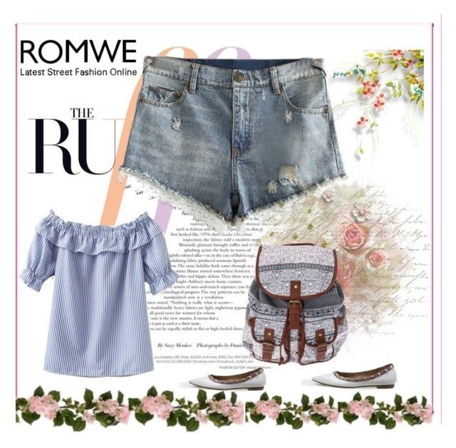 """Romwe 8"" by dinka1-749 ❤ liked on Polyvore featuring men's fashion and menswear"