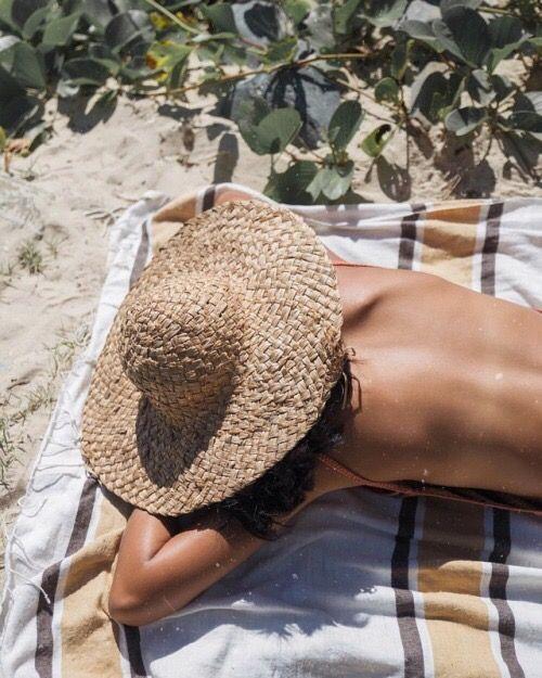 Eso necesitoooo urgentemente!!! Playa y sol