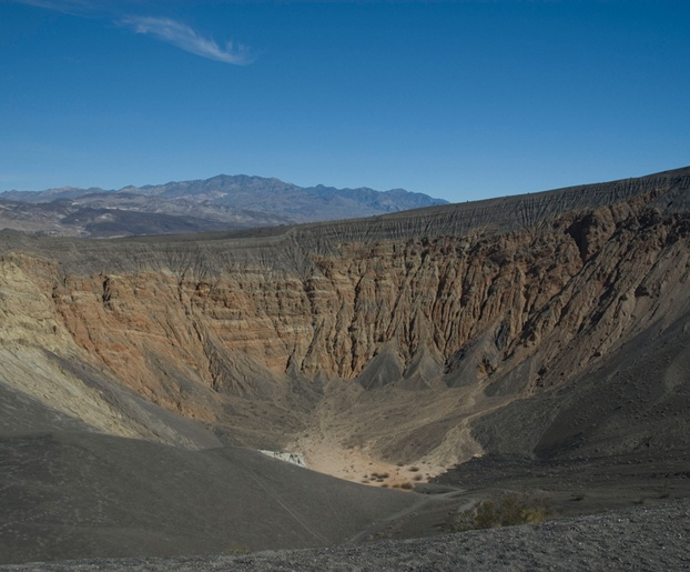 Waiting for Death Valley's Next Big Bang