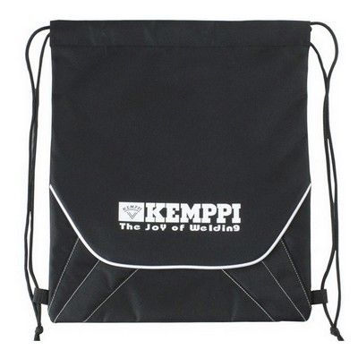 Tycoon Premier Backsack Min 25 - Bags - Backpacks/Sling Bags - DH-35201 - Best Value Promotional items including Promotional Merchandise, Printed T shirts, Promotional Mugs, Promotional Clothing and Corporate Gifts from PROMOSXCHAGE - Melbourne, Sydney, Brisbane - Call 1800 PROMOS (776 667)