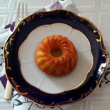 Sütőtökös muffin Recept képpel -   Mindmegette.hu - Receptek