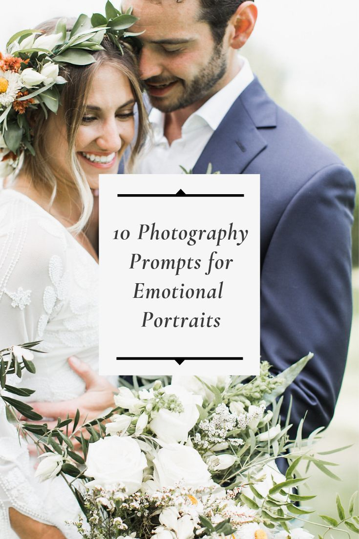10 Fotografie fordert zu emotionalen Porträts auf   – Business & Marketing Tips for Photographers
