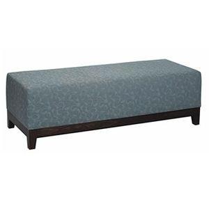 custom upholstered rectangular ottoman with solid timber legs ultimo.jpg
