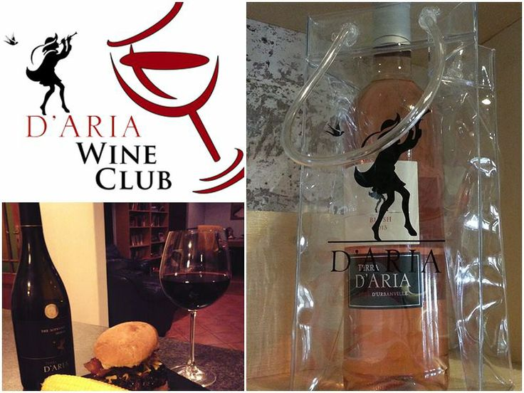 Wine Club News: Right now receive a selection of 9 wines in addition to enjoying privileges and preferred prices. For more info - http://ow.ly/xwnwM