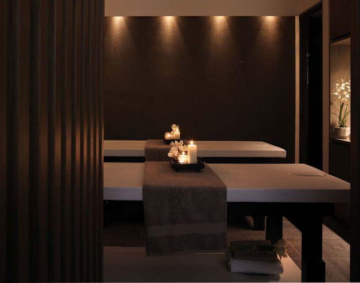 Maletti Group Interior design Cappuccini Wellness